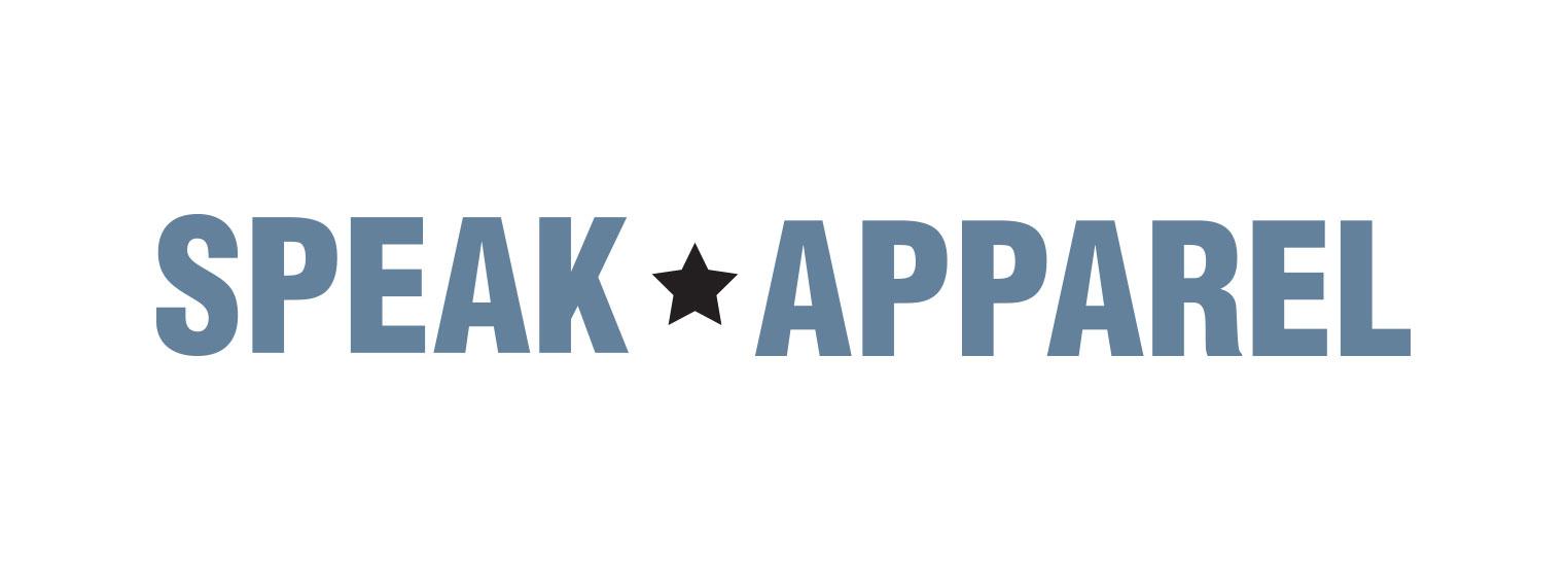 Speak-Apparel-Logo