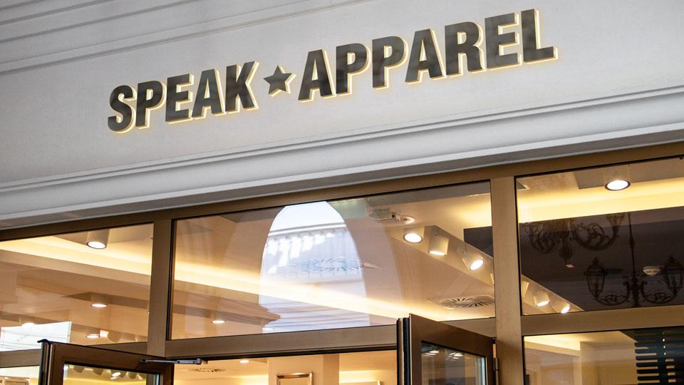 speak-signage