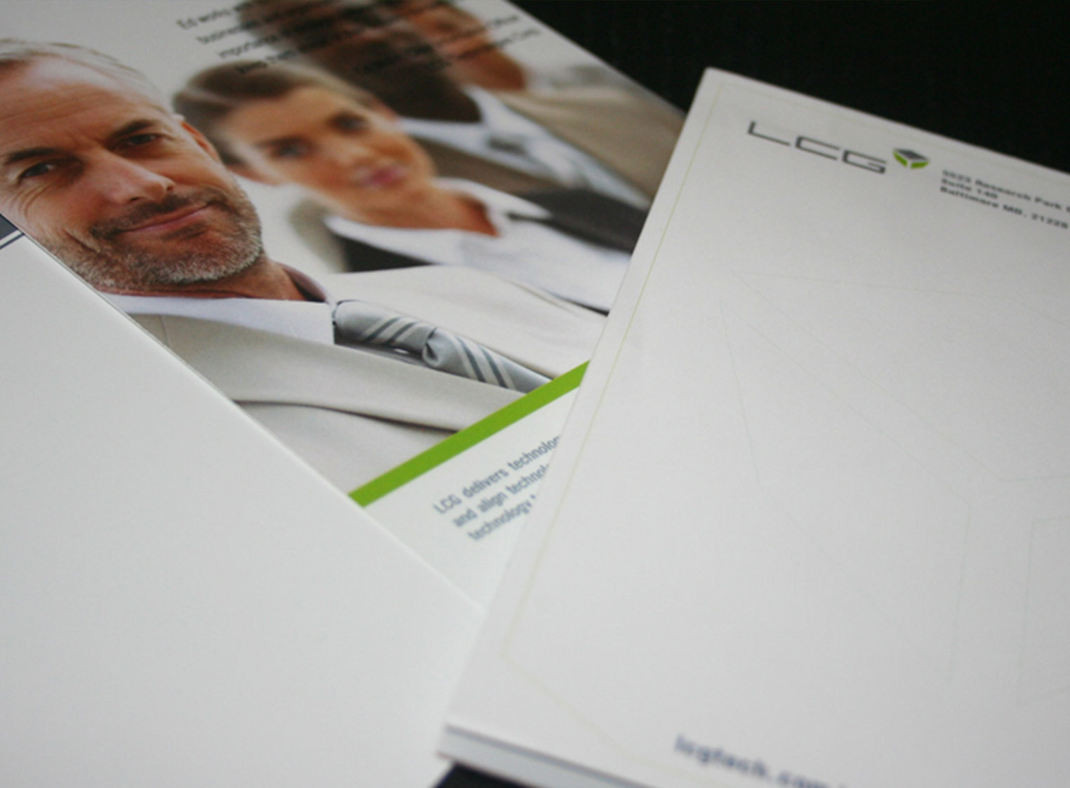 LCG-postcards